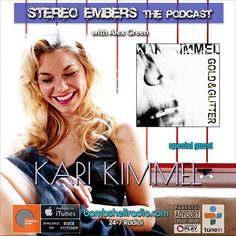 Today's Bombshell (Bombshell Radio) Bombshell Radio Today 2pm-3pm EST 11pm-12pm PDT 7pm-8pm BST bombshellradio.com  https://ift.tt/2JB5eSG  stereoembersmagazine.com  Alex Green  Interview w/ Kari Kimmel  #StereoEmbers #podcast #RadioShow #AlexGreen #Alternative #NewMusic #Nowplaying #BombshellRadio  #KariKimmel Kari Kimmel Is Everywhere And You Had No Idea  Kari Kimmels music has probably been in your head at one point  or another and you had no idea it was her. With her music and her voice…