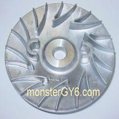 performance variator fan 115mm