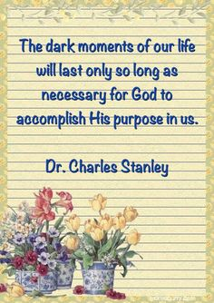 who 54 ideas for 2019 New Quotes, Faith Quotes, Inspirational Quotes, Christian Love, Christian Quotes, Charles Stanley Quotes, Encouragement For Today, Faith In Love, Super Quotes