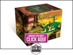 2013 SDCC Exclusive Lego Hobbit Micro Scale Bag End by LEGO  ✿ Lego - el surtido más amplio ✿ ▬► Ver oferta: http://comprar.io/goto/B00E26RBDM