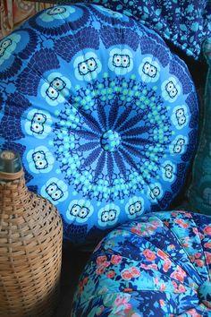 Amy Butler's Violette Fabrics.