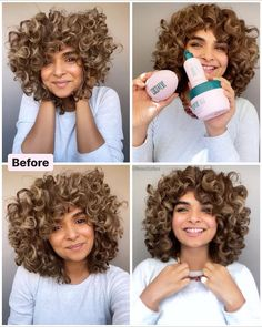 "Elizabeth Alex on Instagram: ""Here's why my bleached hair is so grateful #ad When I got the chance to try an award-winning hair masque, I took the chance. The packaging…"" Curly Hair Care, Curly Hair Styles, Hair Masque, Bleached Hair, Grateful, Curls, Crochet Necklace, Packaging, Instagram"