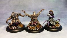 Image result for malifaux stitched together