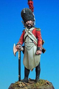 Zappattore della fanteria di linea italiana