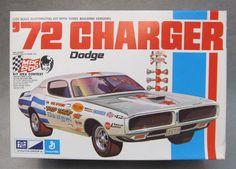 MPC 72 Charger box art