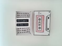 matchbox art_ Radio❤