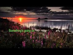 George Benson - What's on your mind (with lyrics) - YouTube