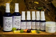 Reydiant's Mommy and Baby Therapeutic Oil Range! Natural Products, Just For You, Range, Oil, Drinks, Bottle, Baby, Drinking, Cookers