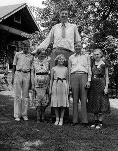 Der größte Mann