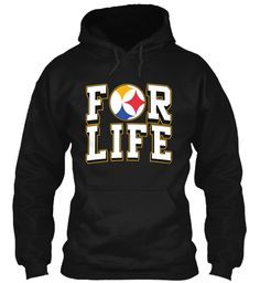 Limited-Edition Steelers Hoodie   Teespring - ended in january & didnt meet the goal :(