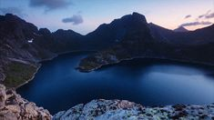Morten Rustad - Norway: A Timelapse Adventure | gif by FD