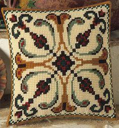 Modern Cross Stitch, Cross Stitch Charts, Cross Stitch Designs, Cross Stitch Patterns, Cross Stitching, Cross Stitch Embroidery, Hand Embroidery, Embroidery Patterns, Needlepoint Pillows