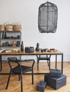 Bodie and Fou - Award-winning inspiring concept store