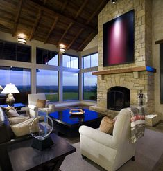 Dreamy Interior Designs by Ryan Street &Associates - Style Estate -