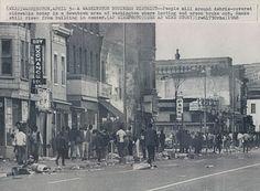 1968 Riots   Flickr - Photo Sharing!