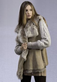 Coat - wool #coat #winter #fashion BUY IT NOW ON www.dezzy.it!