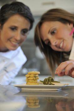 Biscotti salati ai #pistacchi, #shooting #fotografico