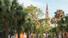 Why Charleston is America's Favorite City