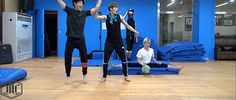 """Oh you know, just a typical day in the life of JJCC…"" what the..?? O_O"