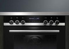 SiemensHome iQ500 oven