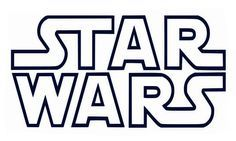 Printable B Star Wars Logo - Coolest Free Printables