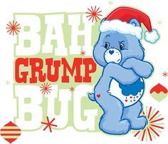 Bah Grump Bug!
