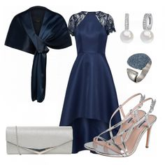 Ceremony Outfit - Abend Outfits bei FrauenOutfits.de 8dbe4ad00d