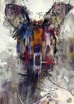 Vadi Tkachev`in Kışkırtıcı Çizimleri - degisikbir.coʍ