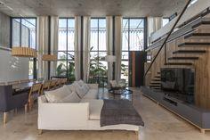 Gallery of Adrogue Chico I House / Jorgelina Tortorici - 8