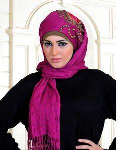 cool Awesome Hijab Fashion 2014