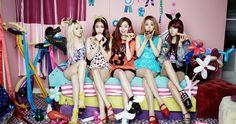 ladies code k pop music 4k ultra hd wallpaper
