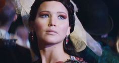 Forthcoming Movies: The Hunger Games: Catching Fire (Part-ll) Teaser Trailer (2013)