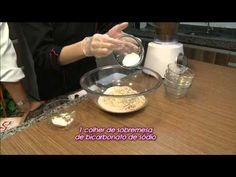 Aprenda a fazer bolo de mel com especiarias! - YouTube