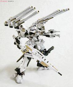 armored core ローゼンタール CR-HOGIRE ノブリス・オブリージュ