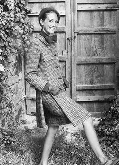 Marisa Berenson, photo by Norman Parkinson   Sophia   Flickr