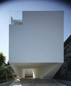 Architecte Xain