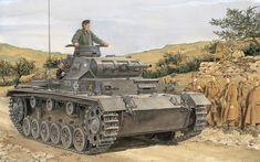 6632 Pz.Kpfw. III Ausf. F