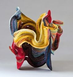 Contemporary Basketry - Ferne Jacobs