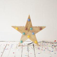 NEW LENA STAR by shop.xo-inmyroom.com