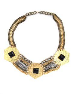 Olivia Jewelry Necklaces, Beaded Bracelets, Handmade Beads, Sapphire Gemstone, 18k Gold, Crochet Necklace, Gemstones, My Style, Pendant