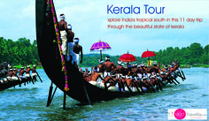 This tour package offers you a visit to some of Kerala's most renowned destinations. Give your family a thrilling experience ! #kerala #keralatour #tour #holiday #travel #keralatravel #munnar #coachin #thekkedy