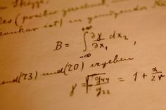 The Imitation Game, a glossy new biopic about the British cryptanalyst Alan Turing, features a lot of maths. Characters take advanced maths classes that require them to scribble complicated maths on notebook paper, and then they set their sights on the devilish maths of the Nazi Enigma machine. To American...