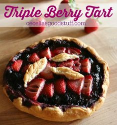 Dessert Recipe for T
