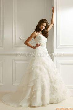 Robe de mariée Jasmine F463 Collection 2012 - Fall 2011