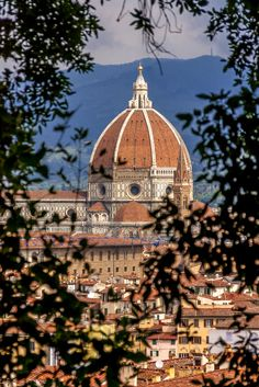 florence italy attractions dome