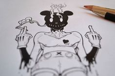 Sketchs Vol.I on Behance