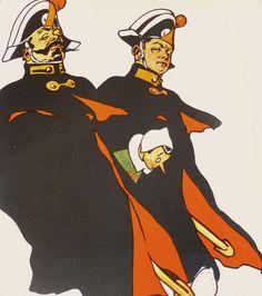 Attilio Mussino's unconventional Pinocchio. www.italianways.com/attilio-mussinos-unconventional-pinocchio/