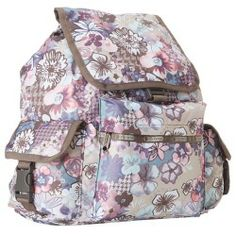 Cheap LeSportsac - Voyager Backpack (Amelia Pastel) - Bags and Luggage online - Zappos is proud to offer the LeSportsac - Voyager Backpack (Amelia Pastel) - Bags and Luggage: Please Note: LeSportsac items cannot be shipped to Hawaii and Guam.