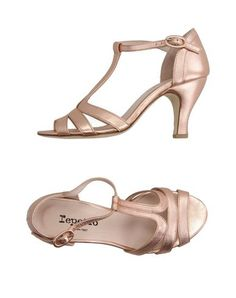 REPETTO Sandals. #repetto #shoes #sandals