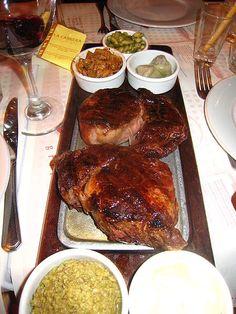 Steak @ La Cabrera, Buenos Aires (Argentina).